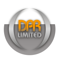 DPR Ltd Logo